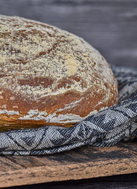 Bauernbrot Brot