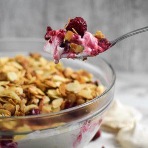 Monschauer Berge Dessert